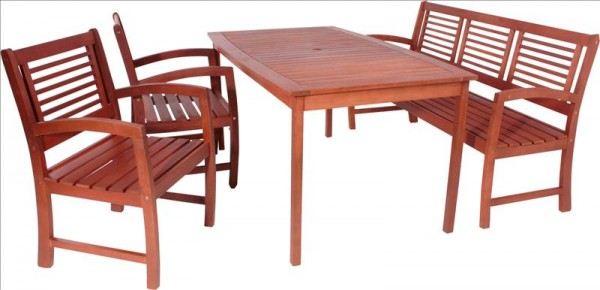 Tischset Diana Eukalyptus