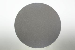 Fritz Müller Tischplatte von Werzalit. 80 cm rund ohne Befestigungsmaterial oder Untergestell Dekor