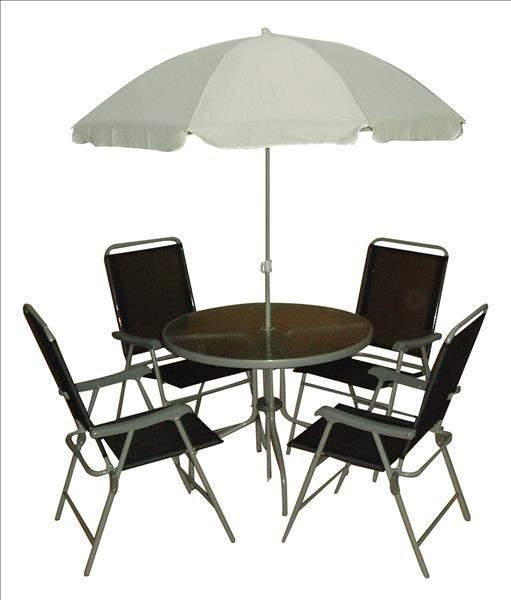 aluminium terrassenm bel g nstig kaufen moebel. Black Bedroom Furniture Sets. Home Design Ideas